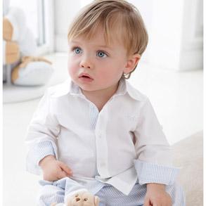 Aprire un negozio di abbigliamento per bambini