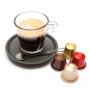 Caffè in capsule: la qualità e la varietà