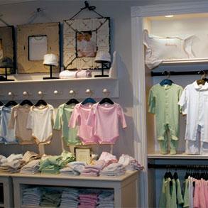 Abbigliamento per Neonati
