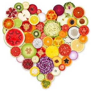 Come promuovere la frutta di stagione.