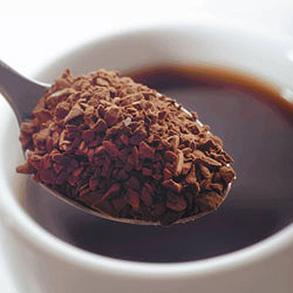 Caffè solubile: il preferito in un ampio settore di mercato
