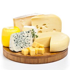 Il miglior formaggio italiano