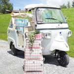 Food Truck, street food con stile
