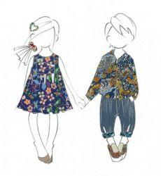Fornitori di Abbigliamento per Bambini