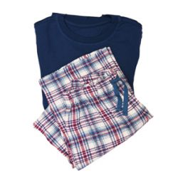 Fornitori: Abbigliamento per la Casa e Pigiami