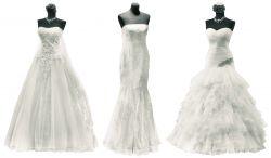 Fornitori: Abbigliamento per Matrimoni