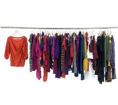 Fornitori: Abbigliamento