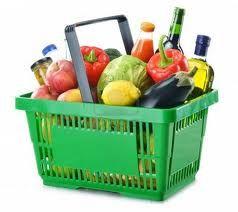 Fornitori: Alimenti e Bevande
