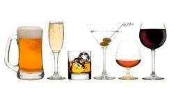 Fornitori: Bibite Alcoliche