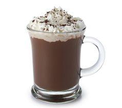 Fornitori: Cioccolata in tazza