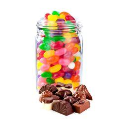 Fornitori di cioccolato e dolci
