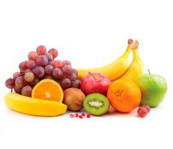Fornitori: Frutta