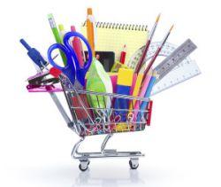 Fornitori: Materiale per ufficio e cartoleria