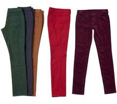 Fornitori: Pantaloni