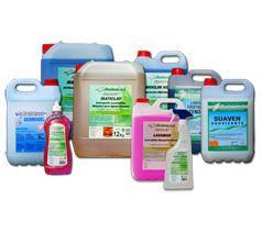 Fornitori: Prodotti chimici