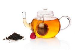 Fornitori: Tè e Infusi
