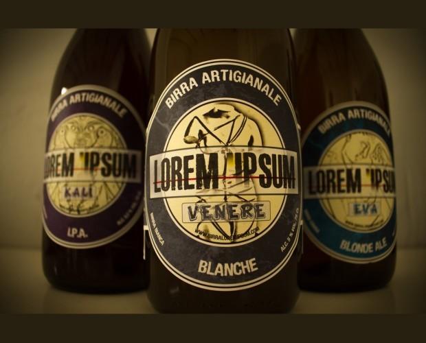 Birra con alcol. Bottiglie di Birra con alcol. Prodotti di qualità.