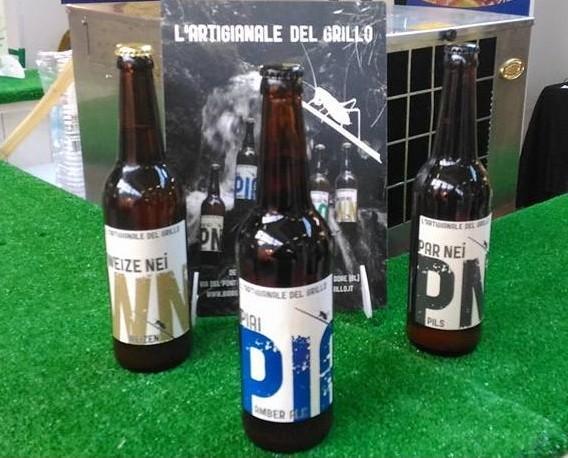 Birra artigianale. Le nostre produzioni
