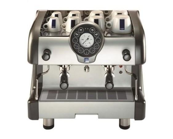 Macchina del caffè. funzionamento esclusivo con cialde Lavazza Blue