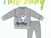 Tutina per Bambini. Abbigliamento Baby e0b2ee99026