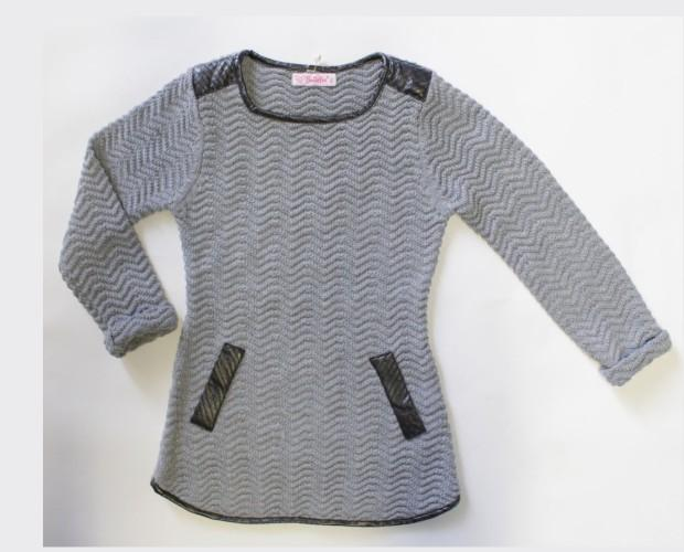 . Maglione di lana per bambina