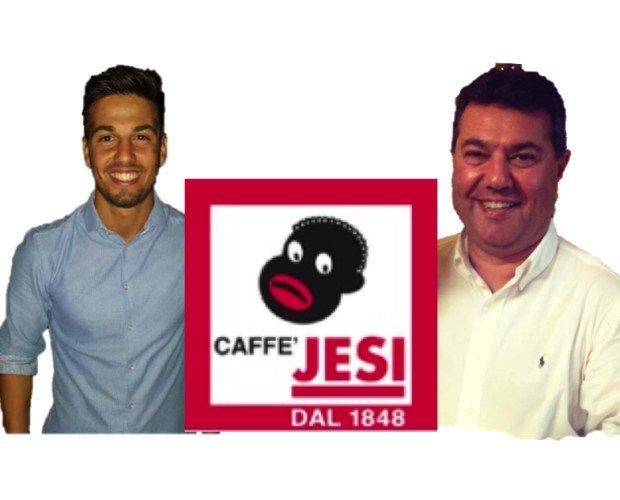 Roberto e Alessandro. La loro mission? Fornire il miglior supporto e offrire sempre un ottimo caffè!