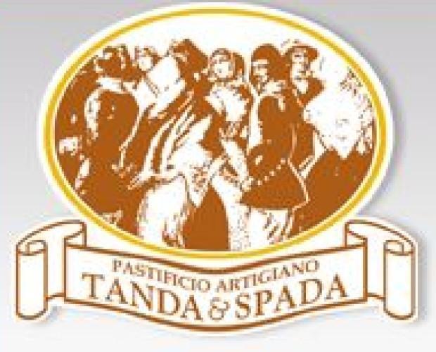 Tanda & Spada. Paste di semola di grano duro