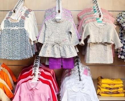 Abbigliamento per bambini e ragazzi. Qualità e vasto assortimento.