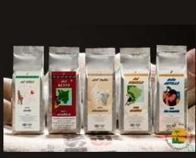 Caffè Gourmet. Caffè monorigine, per un gusto originale