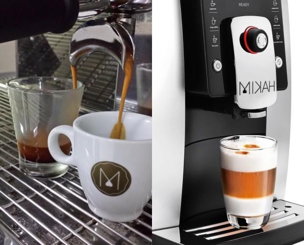 . Espresso Mikah