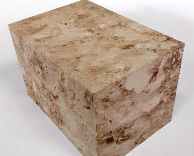 20200420_163449. urna cineraria in mdf placcata finto marmo