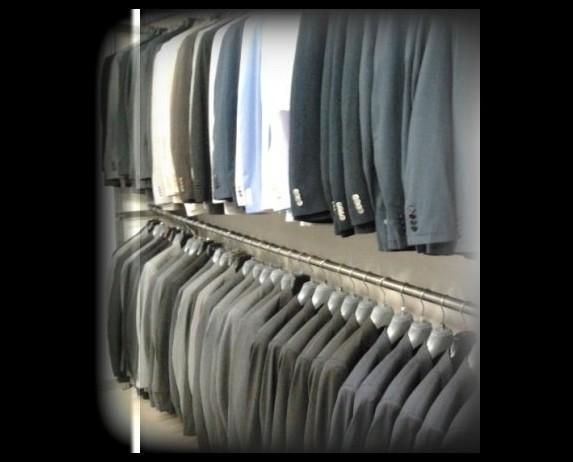 Abbigliamento Uomo. Giacche da uomo.