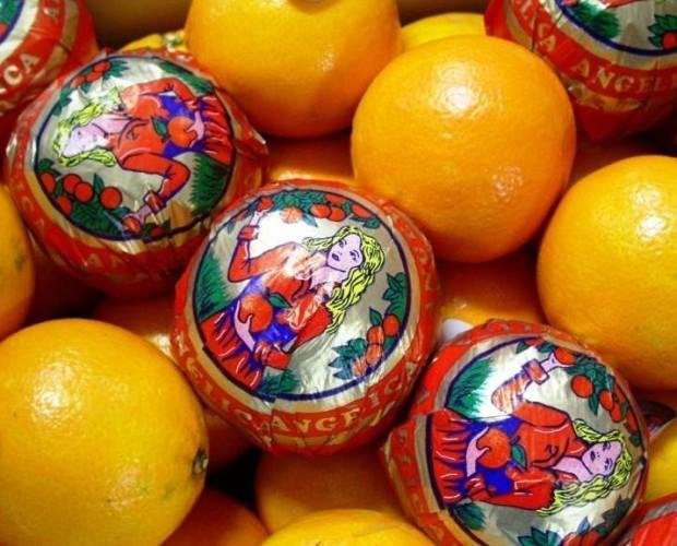 Frutta Fresca.Produzioni di qualità