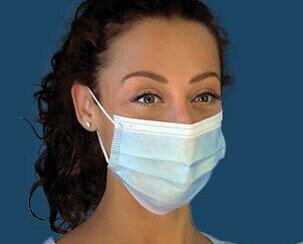 Prodotti per la Pulizia Usa e Getta. Mascherine Usa e Getta. Le mascherine chirurgiche sono Dispositivi Medici (DM)
