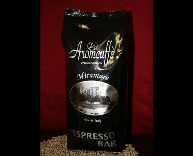 . Miscela in grani espresso bar