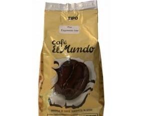 . Miscela in grani Cafè El Mundo