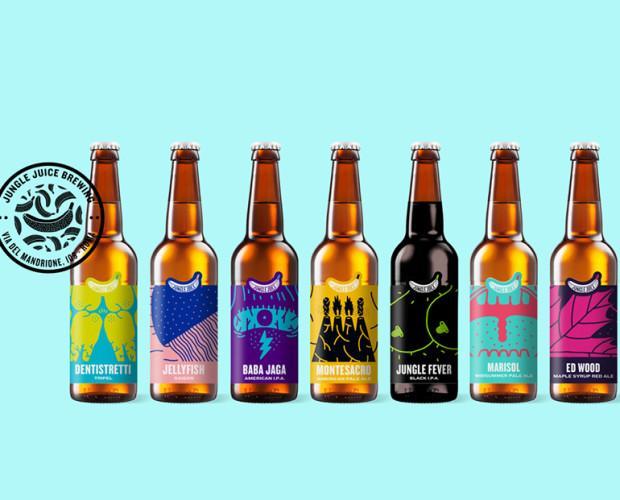 Birra artigianale. Produzione di alta qualità