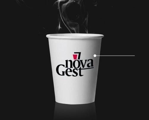 Novagest. Soluzioni per la tua pausa caffè