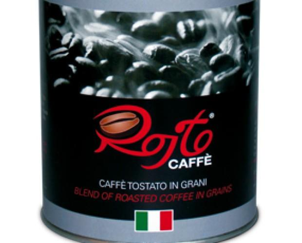 . Caffè tostato in grani Caffè Rojito