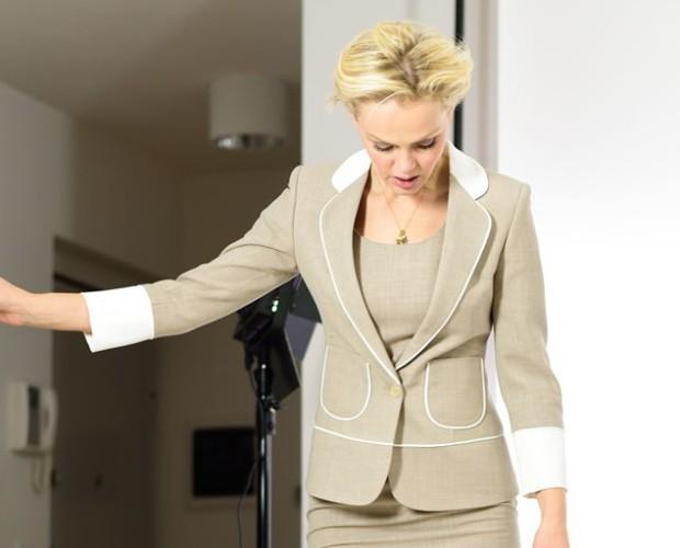 Abbigliamento Professionale. Accoglienza ed eleganza.