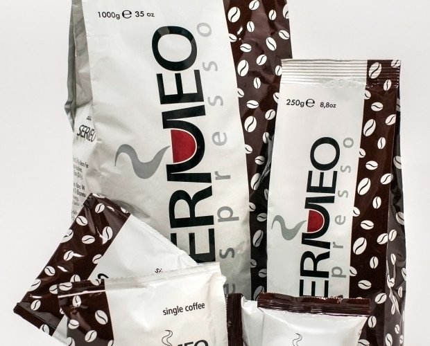 Caffè Sermeo. I nostri prodotti