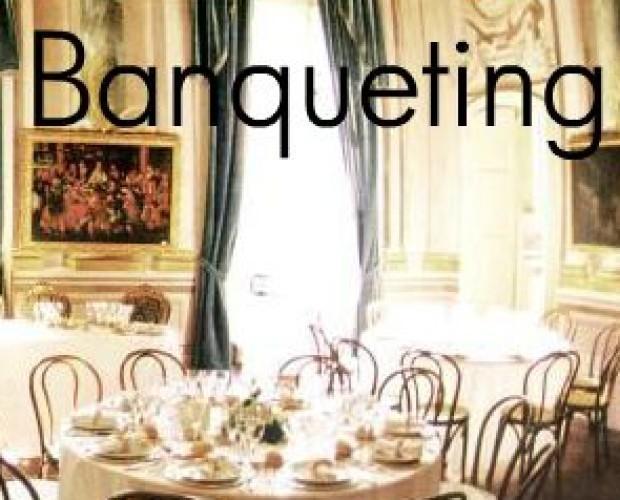 Catering.Qualità e professionalità sempre