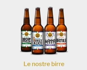 Birra artigianale. Produciamo birra di alta qualità