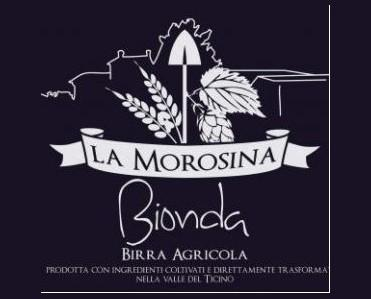 Bionda. Birra in stile Blond Ale