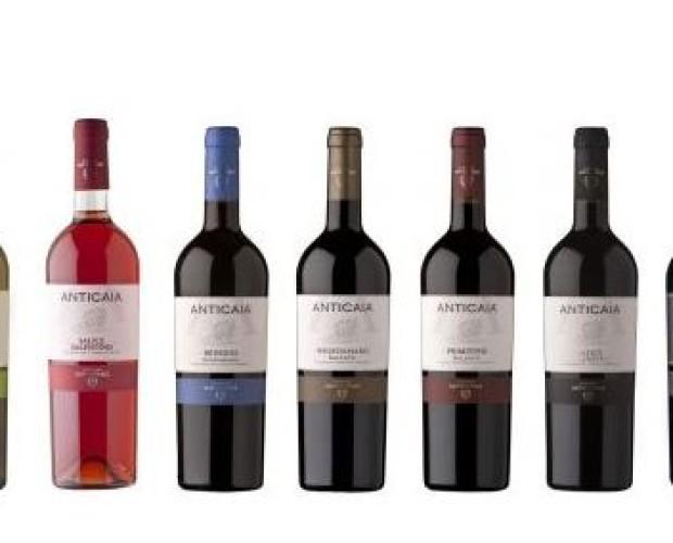 I Vini. Siamo presenti nelle migliori guide vinicole