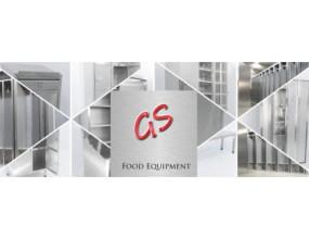 heaf nuovo sito web. Presentazione sito gs-foodequipment.it