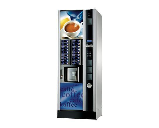 Noleggio Macchine vending.Istallazione e Gestione macchine