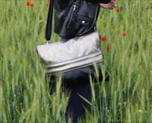 Violet Bag. Violet bag Tracolla