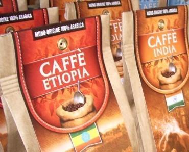 . Assortimento Monorigine Pura Vida Cafè