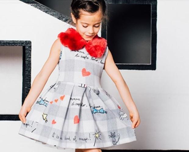 Abbigliamento per Bambini.Per sentirsi principesse